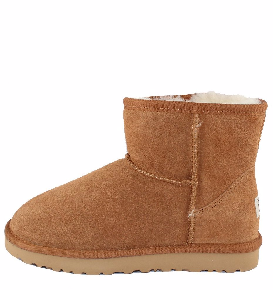 067d5eacef1 BuyInvite | Waratah UGG® Water Resistant Ankle Boot - Chestnut