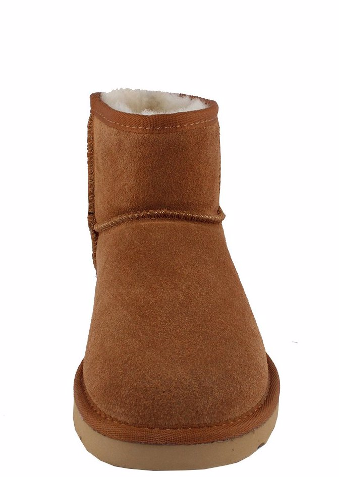 f0627a07a44 BuyInvite | Waratah UGG® Water Resistant Ankle Boot - Chestnut