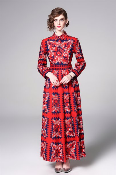 c5105a1faa499 BuyInvite | DZA Dress Red