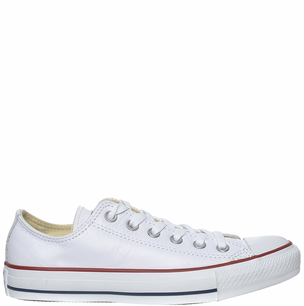 b9c42b21f5c Preview with Zoom. Converse. Chuck Taylor All Star Original Low Youth Leather  White