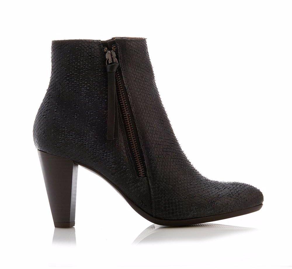 1fea2640f122f0 BuyInvite | Walnut Melbourne Porto Catia Leather Boot Black