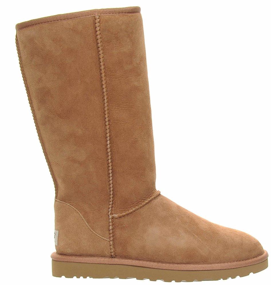 c7ea734e738 Chestnut Classic Tall UGG Boot
