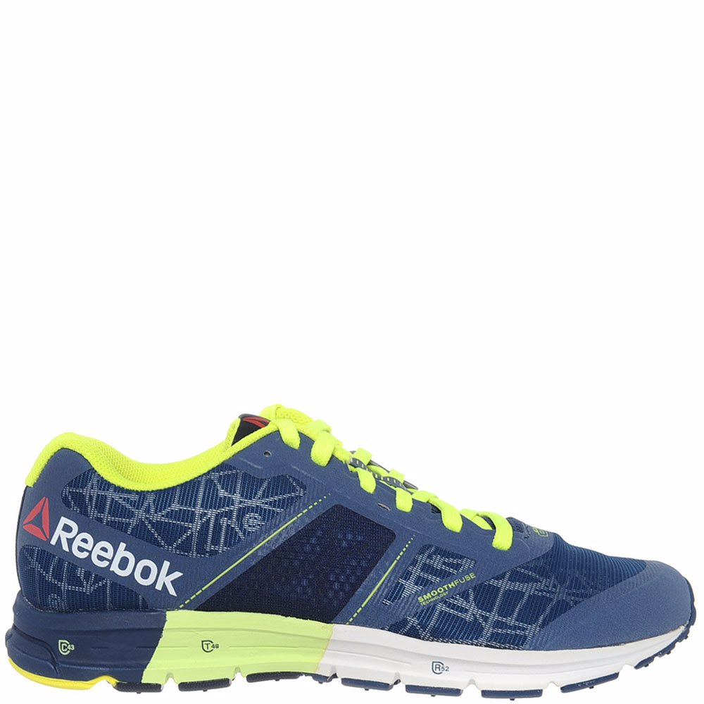 bd753ab8 DealsDirect | Reebok Mens One Cushion 2.0 Citylite-Faux Indigo ...