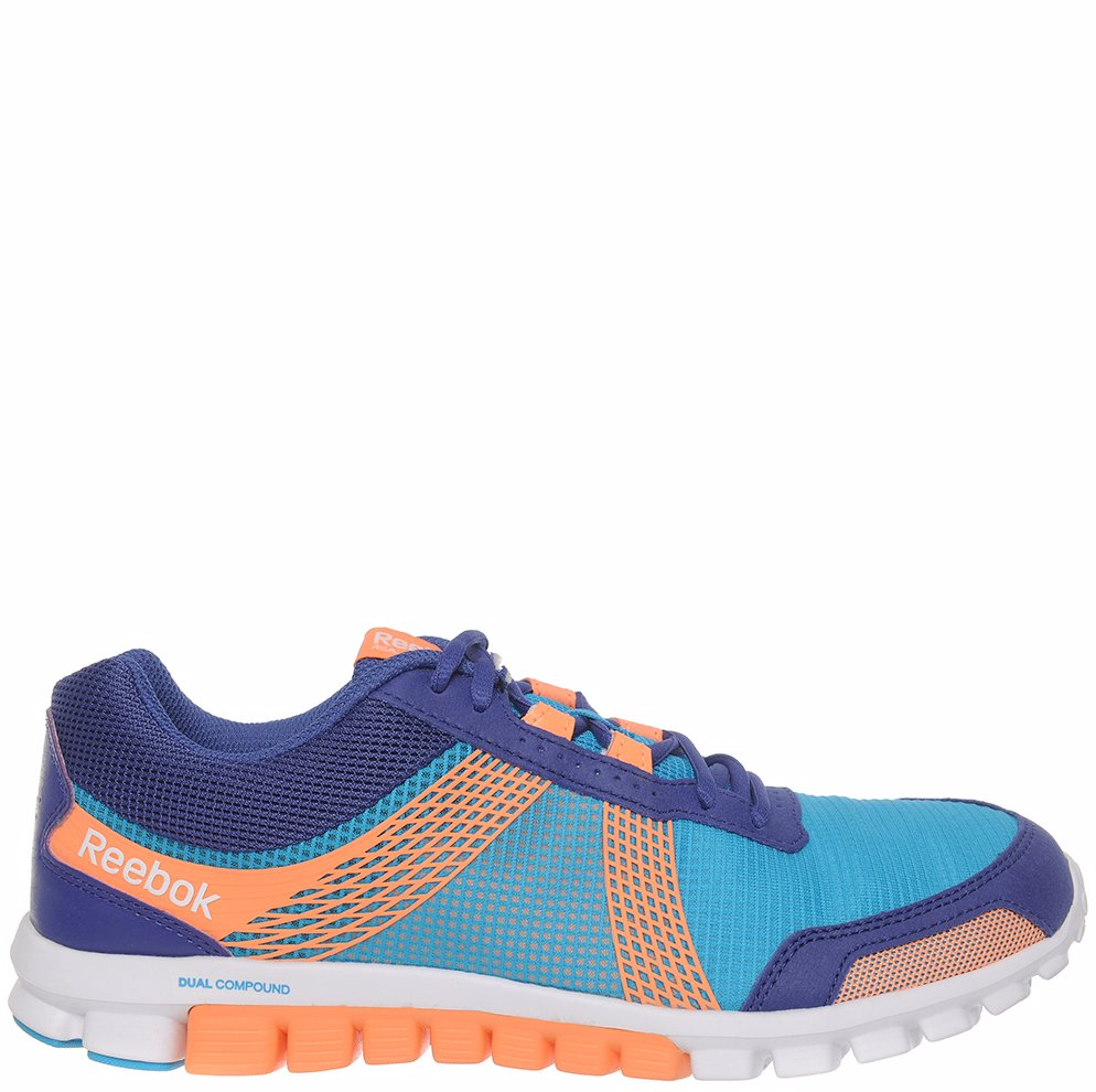 sports shoes 3df59 f00da This product is not available. Preview with Zoom. Loading... Reebok. Womens  Realflex Run 2.0 Tempo ...