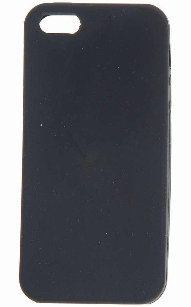 Mobile Phone Cover Black