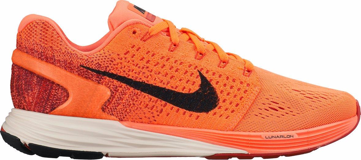 hot sale online e07fb f0fad Womens Nike Lunarglide 7