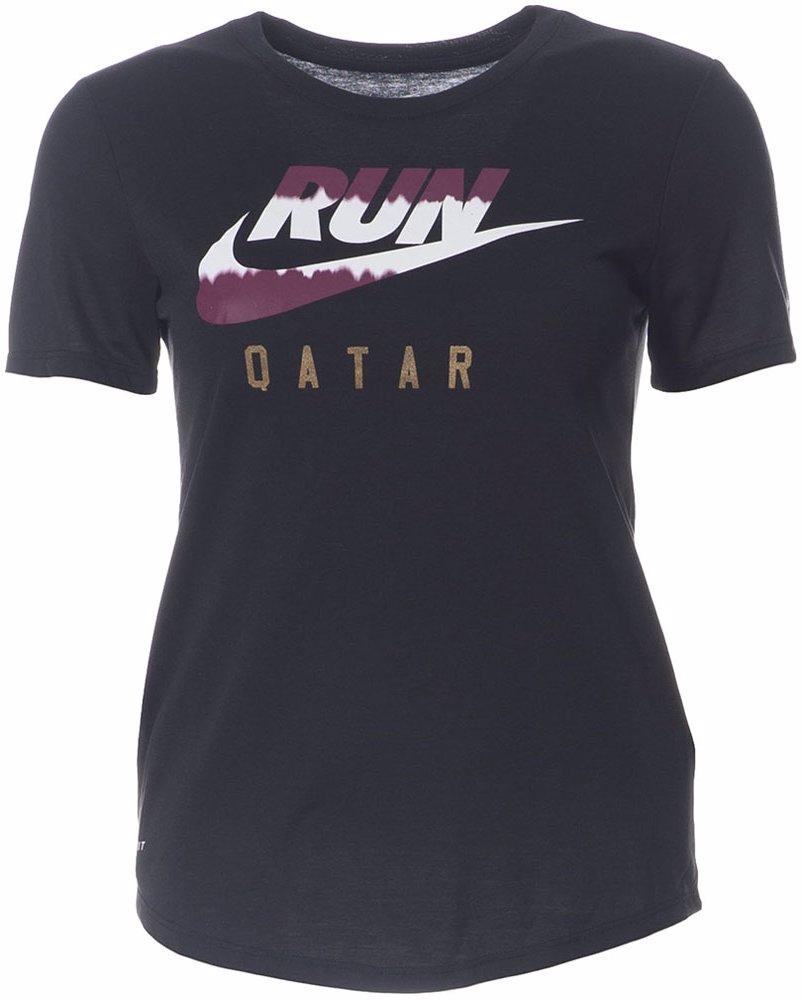 4560e3614a BuyInvite | Nike Run P W Qatar Flag Tee