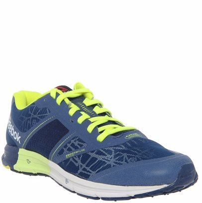 e7f24234 DealsDirect | Reebok Mens One Cushion 2.0 Citylite-Faux Indigo/Silver Met/Sl