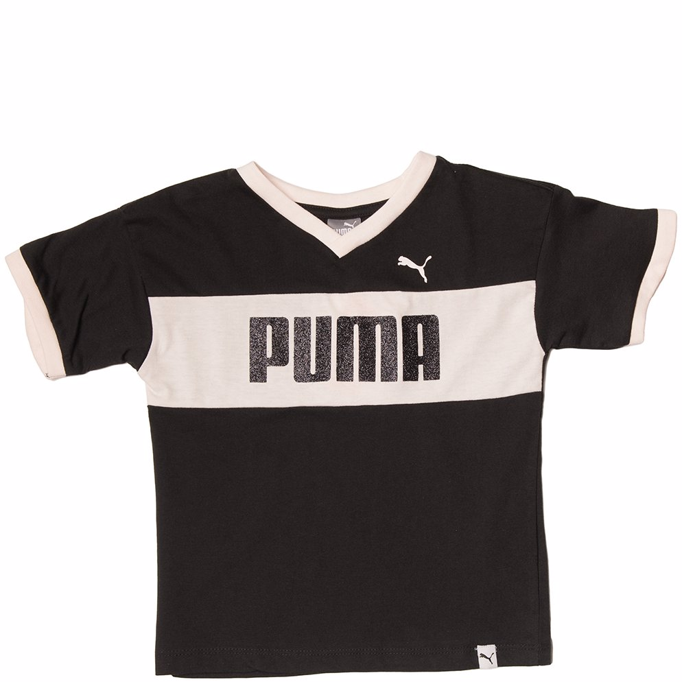9db9e3e5d BuyInvite | Puma Drop Shoulder V Neck Tee