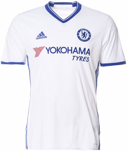 size 40 c4742 912eb Mens Chelsea FC Away Jersey
