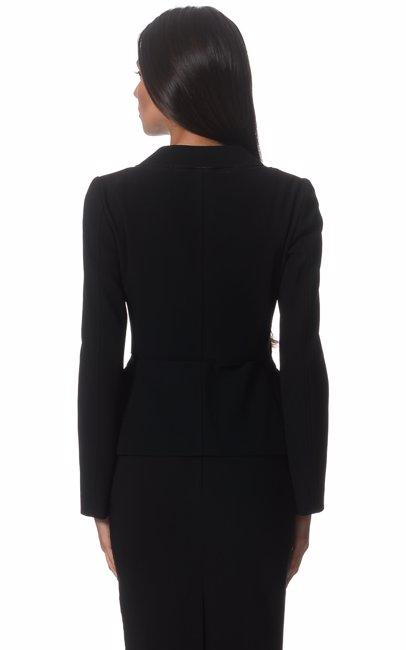 452166fc5 BuyInvite | Moschino Black Jacket