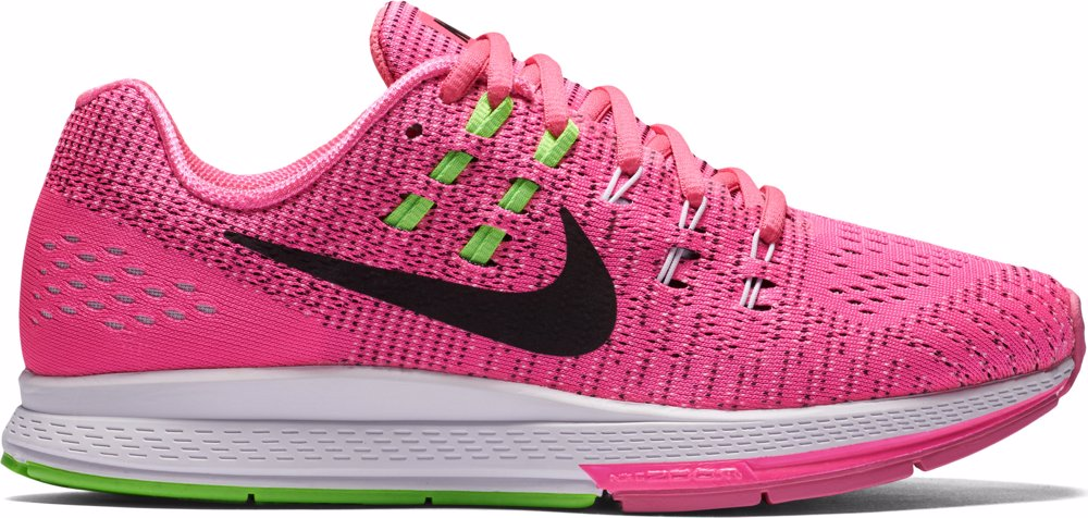 los angeles bd6c4 633ea Womens Nike Air Zoom Structure 19