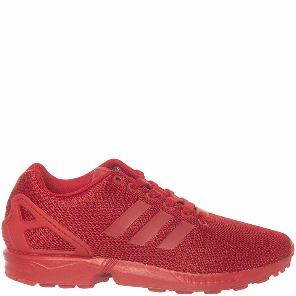 new arrival 14ee8 cf79c BuyInvite | Adidas Originals Zx Flux Sneakers Red