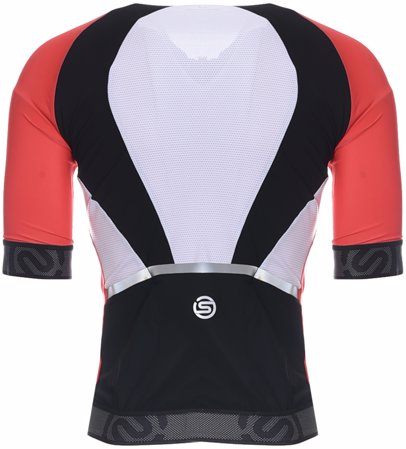 This product is not available. Skins. Skins Cycle Mens Short Sleeve Jersey  Tremola Due 0f63ee541
