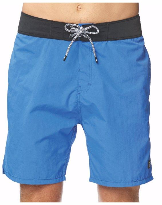 Nylon Dana 18 Boardshort Cobalt Blue