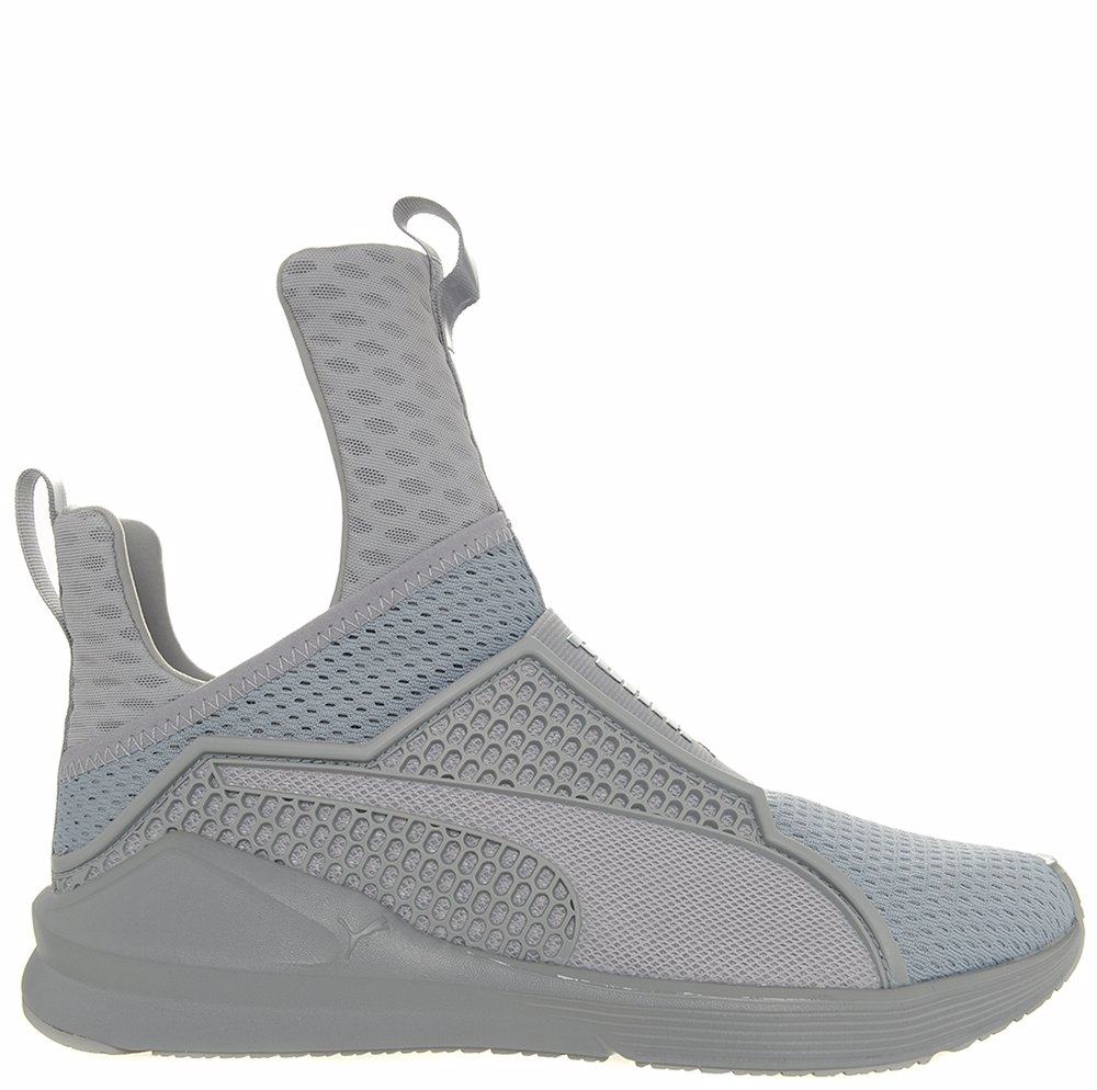 save off ef043 887fc Details about New Puma Mens The Trop Fenty Trainer Quarry By OZSALE