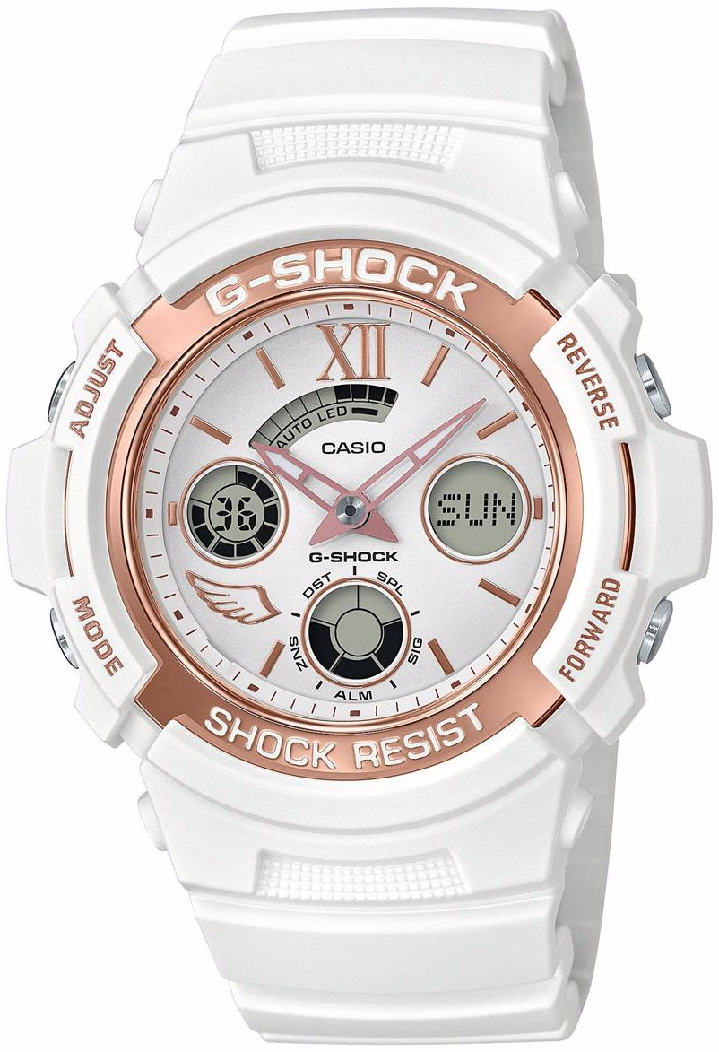 G Shock Duo Watch