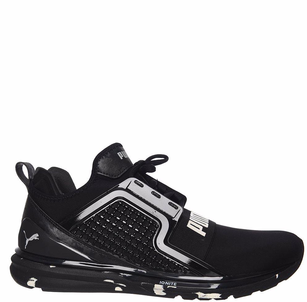 best sneakers 7cbe6 813de Womens Ignite Limitless Swirl Black