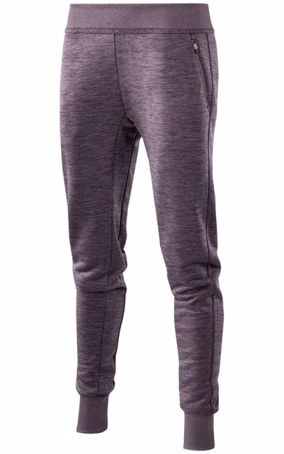 e4f6739a09290 SINGSALE   Skins Skins Plus Output Tech Fleece Womens Pants Haze ...
