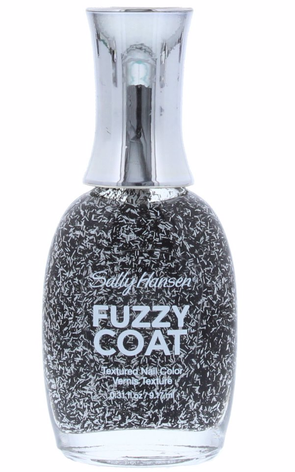 www.nzsale.co.nz — Sally Hansen Fuzzy Coat Textured Nail Polish ...