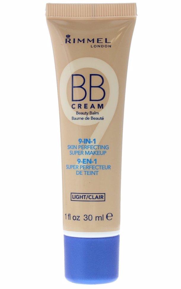 Rimmel Bb Cream Super Makeup 30ml
