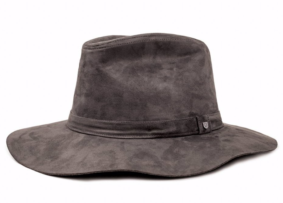 c3d5685a13288 This product is not available. Preview with Zoom. Loading... Brixton. Black Highland  Fedora