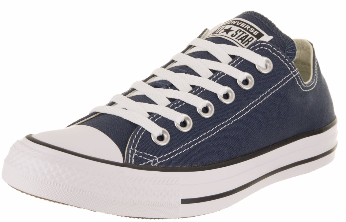 9500240af0c9 Preview with Zoom. Converse. Women s Chuck Taylor All Star Ox Basketball  Shoe Navy