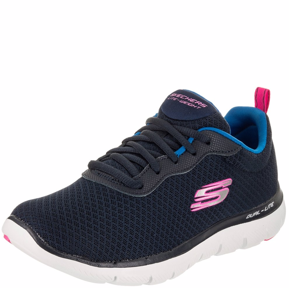 8cad4886e064 Preview with Zoom. Skechers. Women s Flex Appeal 2.0-Newsmaker Shoe