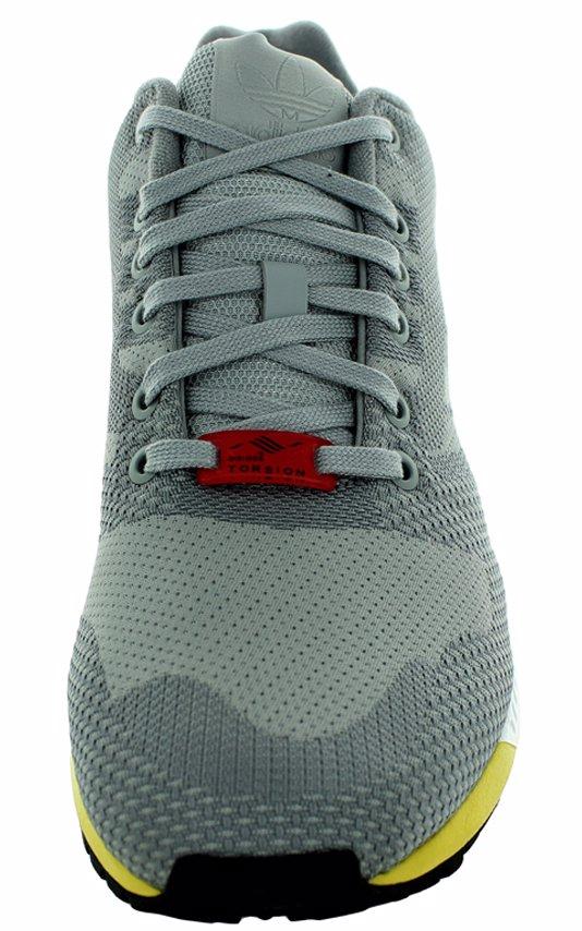 31f8f43b2ba15 Adidas Men's ZX Flux Weave Originals Running Shoe