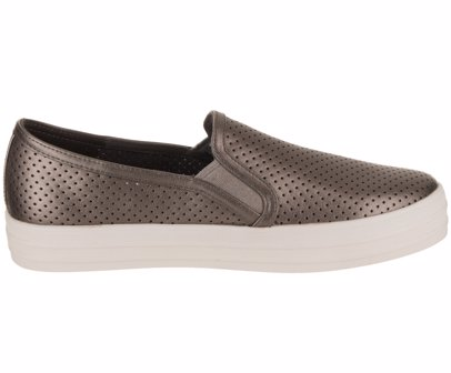 09ba5d1995db This product is not available. Skechers. Women s Double Up - Metallic Breeze  Casual Shoe