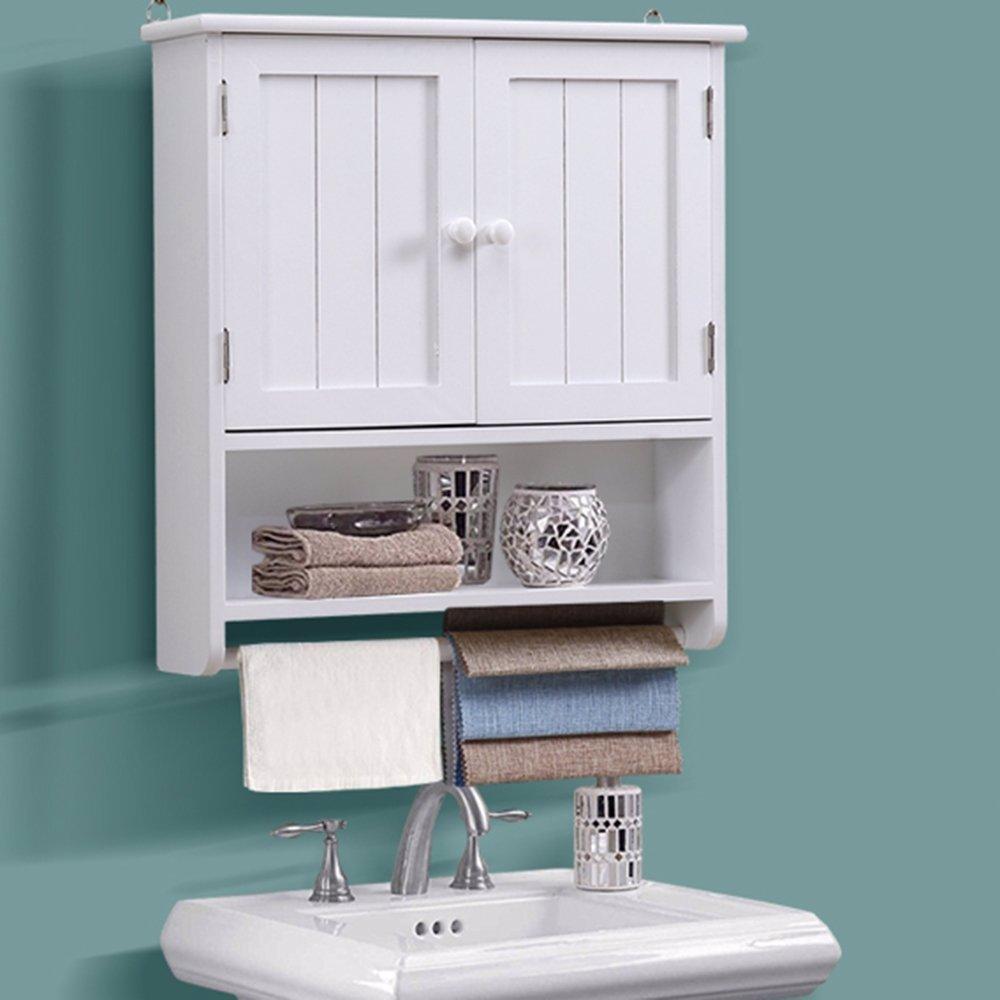 www.ozsale.com.au — Storage & Home Solutions Provincial Bathroom ...