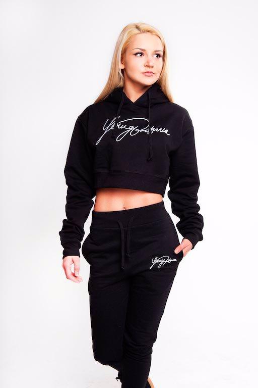 81a48344712 www.nzsale.co.nz — YOUNG BRITANNIA Lsf Fleece Cotton Teen Girls ...