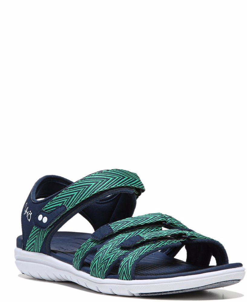 e1c66a3aedf Preview with Zoom. Ryka. Women s Savannah Sandal ...