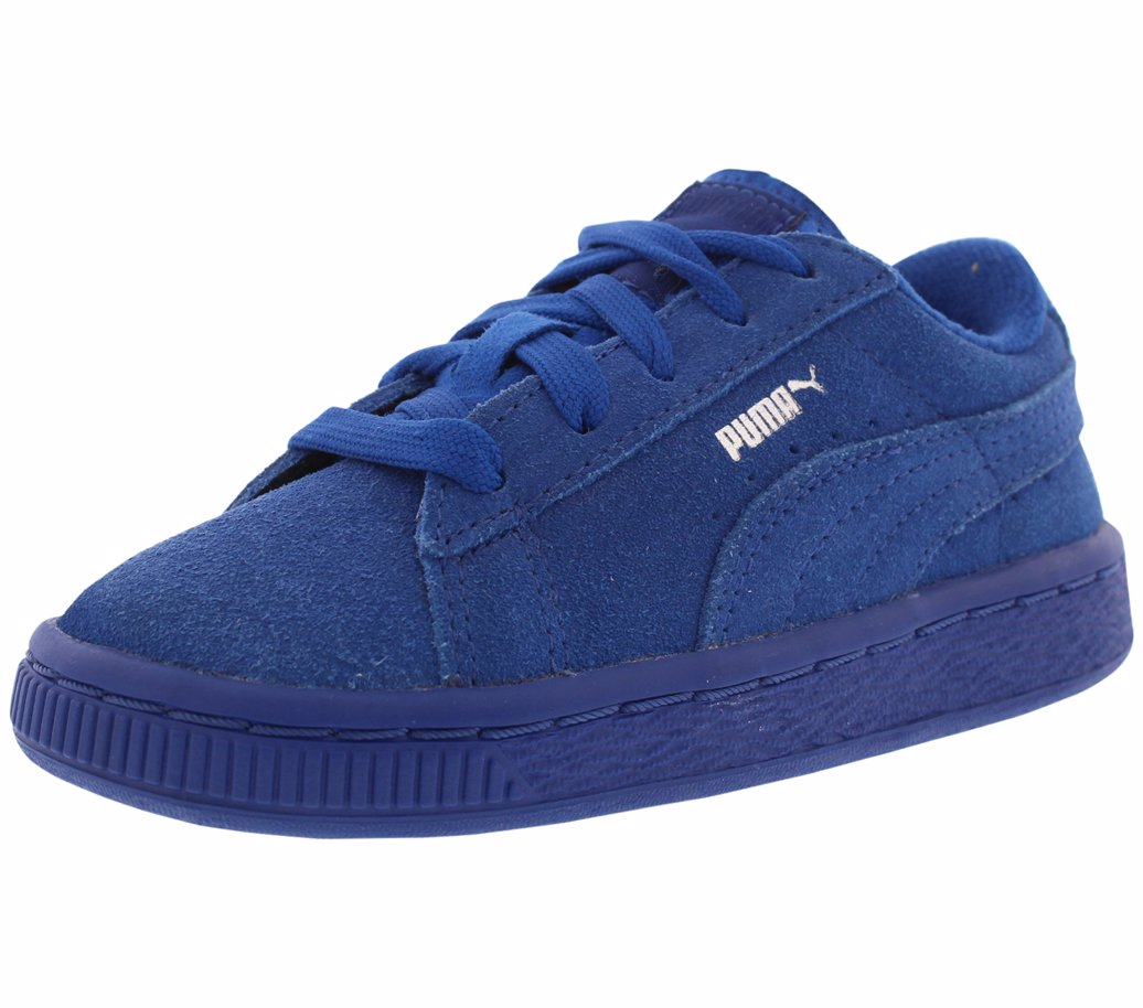 5287876d0ca This product is not available. Preview with Zoom. Loading... Puma. Puma  Puma Suede Kids Casual Shoes