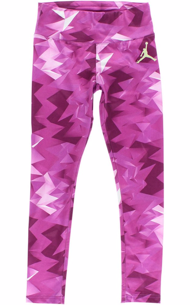 8a3ec89c3295bd This product is not available. Preview with Zoom. Loading... Jordan. Sublimated  Girls Printed Leggings Purple