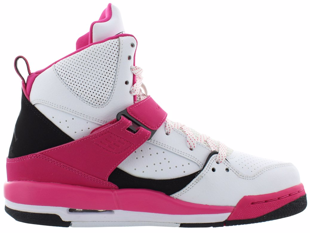 new style 7e126 6f027 This product is not available. Preview with Zoom. Loading... Jordan Flight  45 High Basketball Girls Gradeschool ...