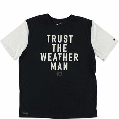 c5e3852708b9 BuyInvite | Nike Nike Mens Kevin Durant Trust The Weatherman Dri Fit ...