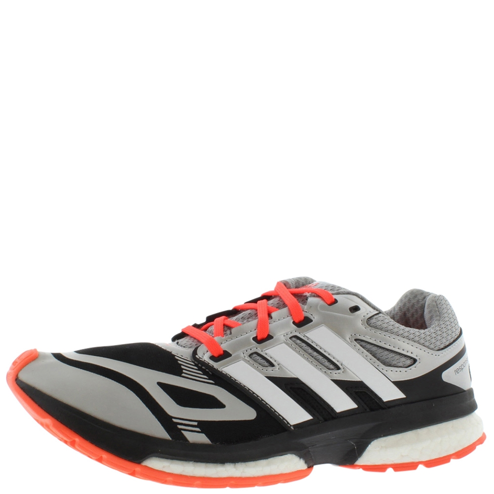 Running Shoes Adidas Response Boost Techfit Running Shoe