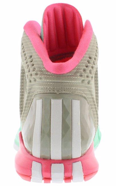 Kid's Adidas 4 Shoes Rose 0 Gradeschool zpUMSV