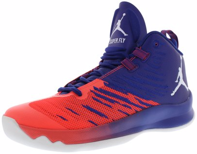 Fly 5 Basketball Boys Gradeschool Shoes Size 7