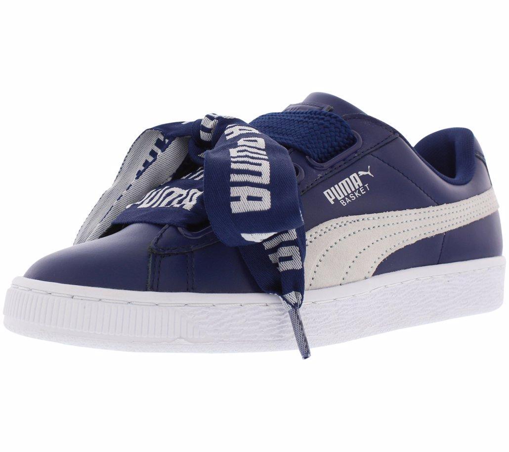 finest selection ea820 da547 MYSALE | Puma Basket Heart De Wn'S Women'S Shoes