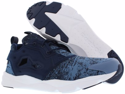 afc0768b0aa8 This product is not available. Reebok. Furylite Jacquard Print Casual Men  Shoes