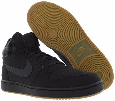 outlet store 46d12 9f5ce MYSALE   Nike Nike Court Borough Mid Premium Basketball Men s Shoes