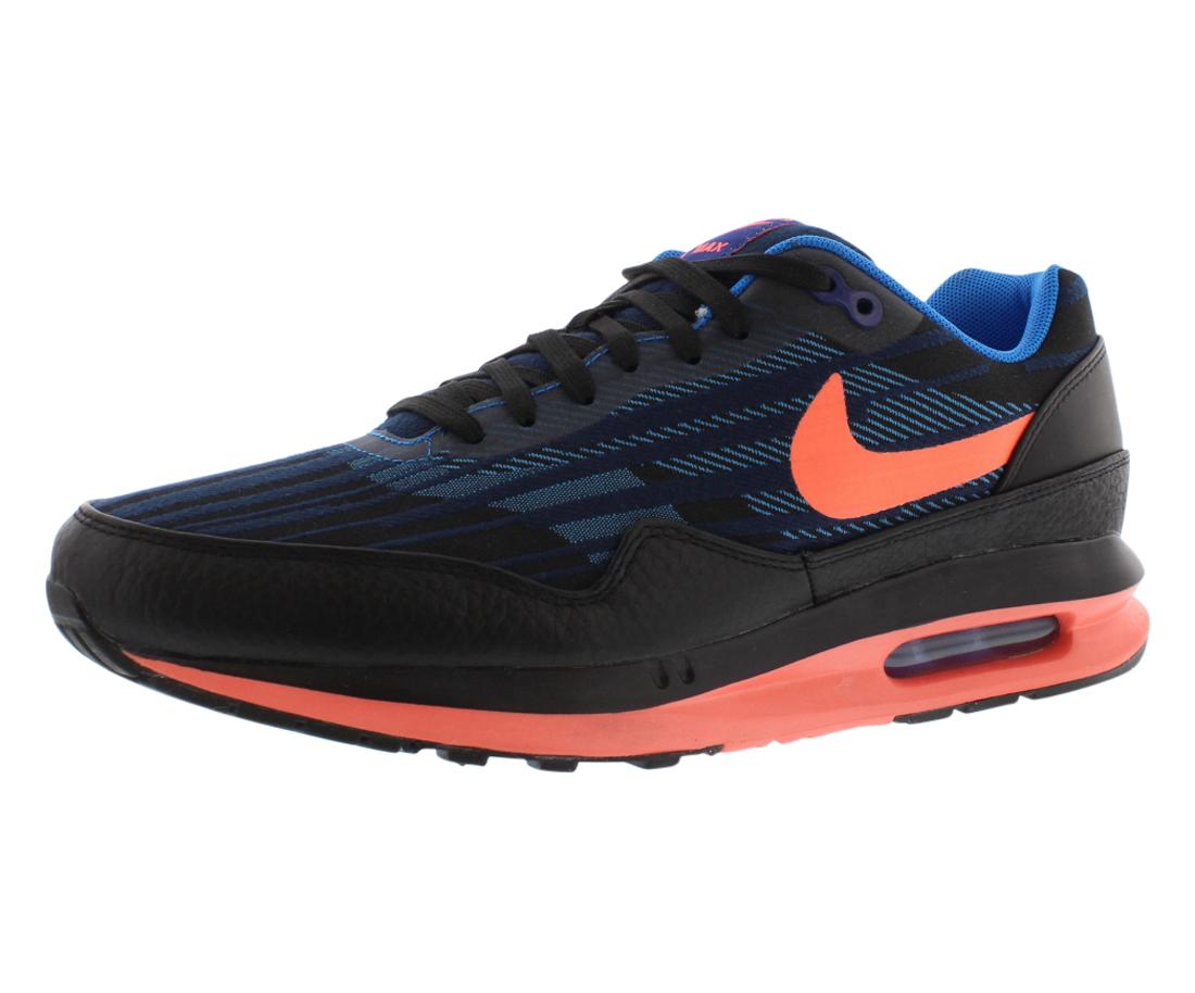 Shop Nike Air Max Lunar 1 Jacquard Running Men's Shoes