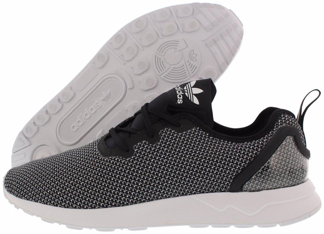 buy online 5b957 20401 OZSALE | Adidas Zx Flux Racer Knit S79054 Casual Men