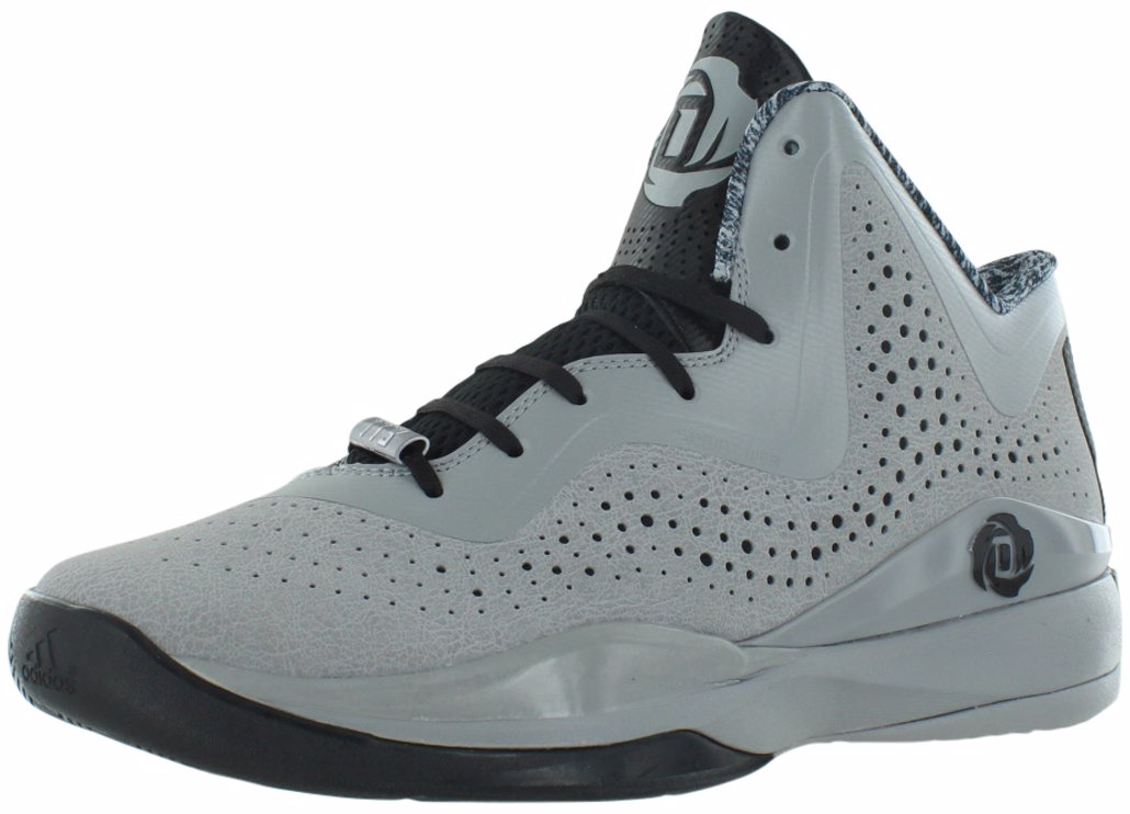 watch 57b67 0a842 OZSALE  Adidas Adidas D Rose 773 III Basketball Mens Shoes