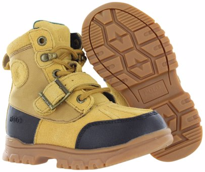 99292c48d4 BuyInvite | Ralph Lauren Polo Ralph Lauren Colbey Boots Infant's Shoes