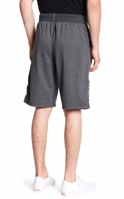 773c49c0115d BuyInvite | Rosso Milano Tailored Recreation Men's Active Short Dark Grey
