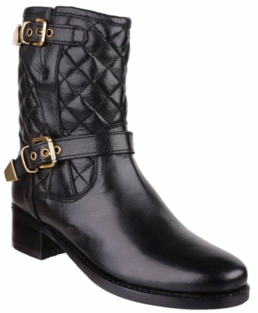 945102160f6e7 BuyInvite | Riva Elegy Quilted Boots