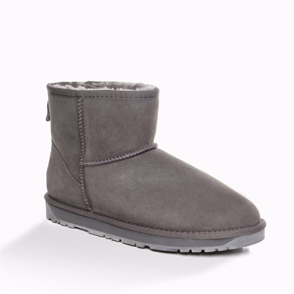 8f117c4abc2 SINGSALE | Ozwear Ugg 'New Generation' Ugg Mens Classic Mini Boots